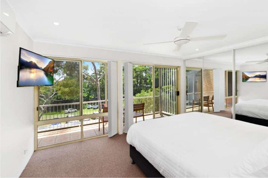Avoca Master Bedroom Renovation