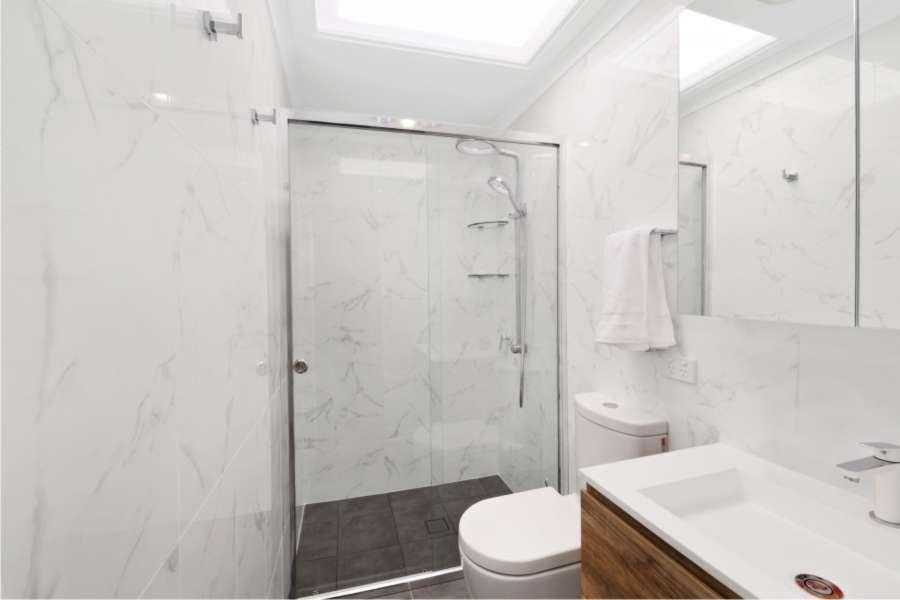Avoca Bathroom Renovation