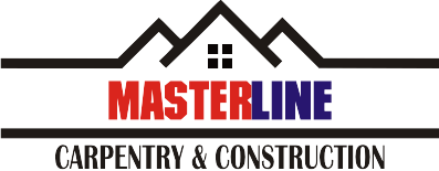 Master Line Construction Logo
