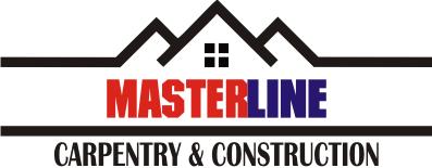 Master Line Construction Logo